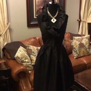 Lula Kate black dress